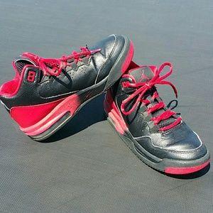 Nike Flight size 4.5 Youth